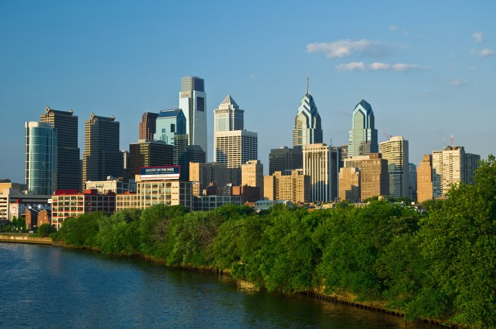Back to school time for Philadelphia's energy elite