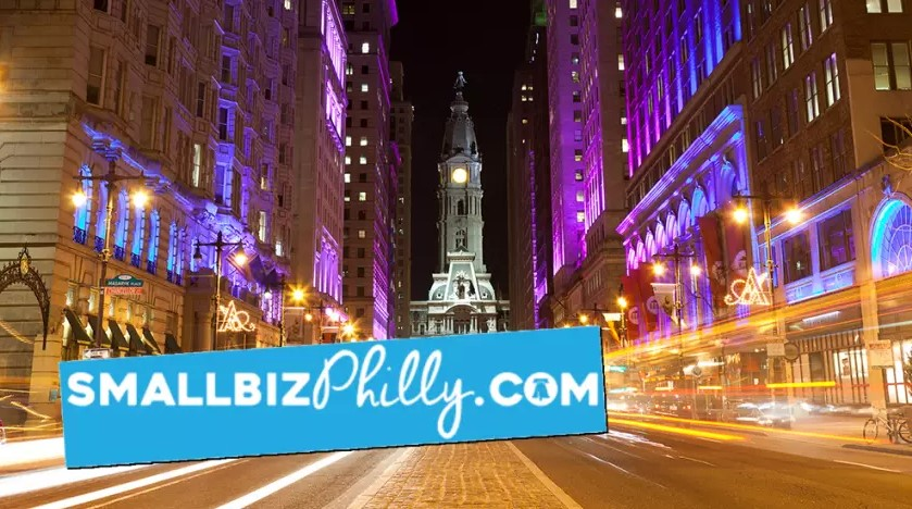 SmallBizPhilly Feature Article